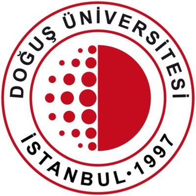 جامعة دوغوش – DOĞUŞ üniversitesi