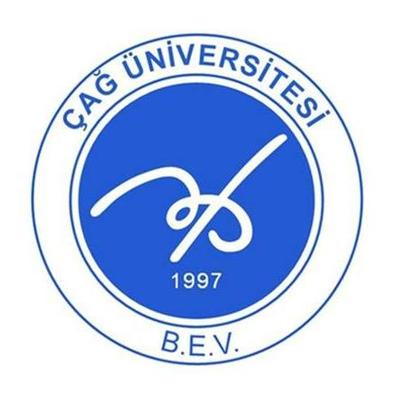 جامعة تشاغ – Çağ Üniversitesi