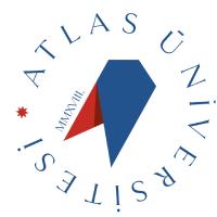 جامعة أطلس – Atlas Üniversitesi